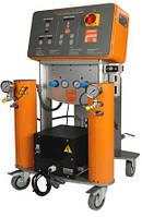 Установка для напыления пенополиуретана Evolution G-125A