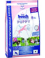Корм для собак BOSCH HPC Паппи 7.5 кг