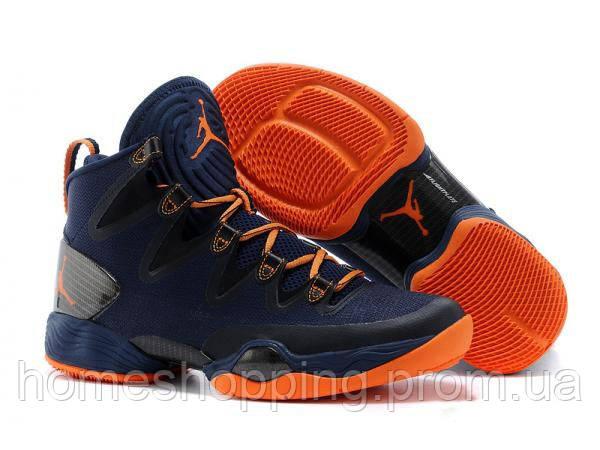 Баскетбольные кроссовки Air Jordan 28 SE