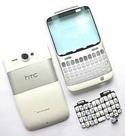 Корпус для HTC A810e ChaCha/ G16/ White