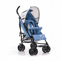 Коляска прогулочная Casato SK410 голубой blue