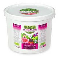 Комплексное минеральное удобрение для садовых растений  10 кг