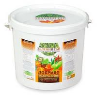 Удобрение для растений в осенний период 5 кг