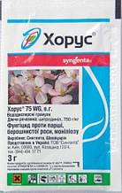 Хорус 3 гр, фунгицид от парши, мучнистой росы, монилиоза, ТМ Syngenta