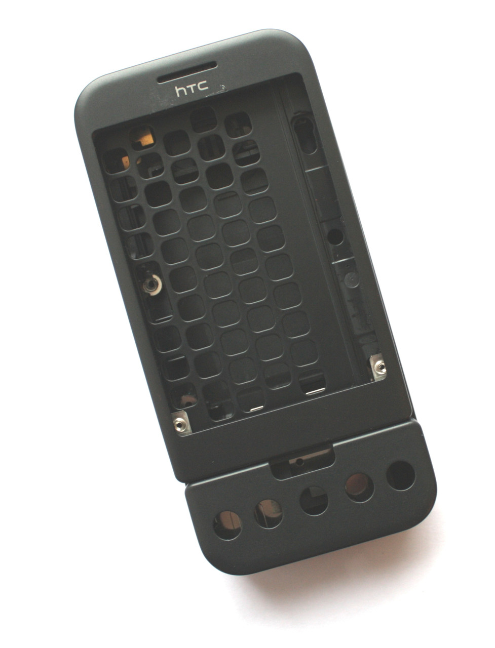 Корпус для HTC G1 Dream Black Оригинал
