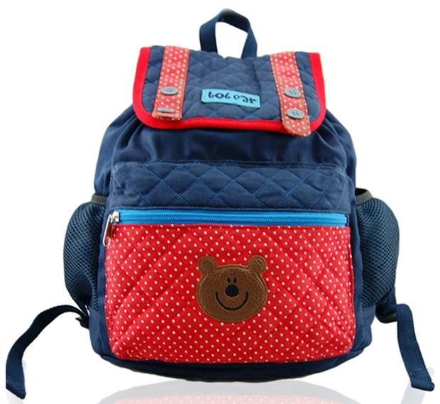 Дитячий гарний рюкзак Traum 7005-12 8 л