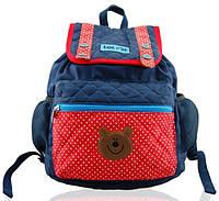Детский красивый рюкзак Traum 7005-12 8 л