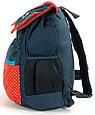 Дитячий гарний рюкзак Traum 7005-12 8 л, фото 4