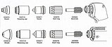 Електрод 220669 до Hypertherm Powermax 45, фото 2