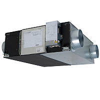 Приточно-вытяжная канальная установка Mitsubishi Electric LGH-15RX5-E