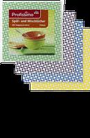 Profissimo Spül- und Wischtücher ― Губки-салфетки для домашнего хозяйства, 2 шт