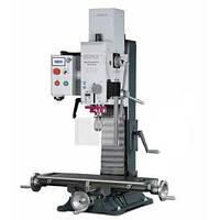 Свердлильно-фрезерний верстат OPTI Mill BF30 Vario