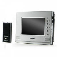 Комплект видеодомофона Commax CDV-70A+DRC-4CPN2