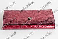 Женский кожанный кошелек Balisa C827-P69H61 вишневого цвета