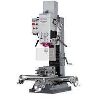 Универсальный сверлильно-фрезерный станок OPTI Mill BF46 Vario