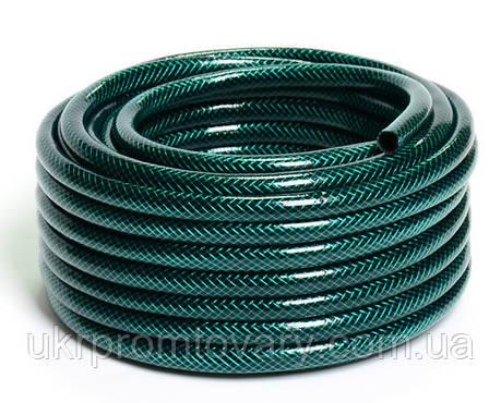 Шланг поливочный, Green Line, для огородов, садов, д 25 мм *2.5 мм ст, фото 2