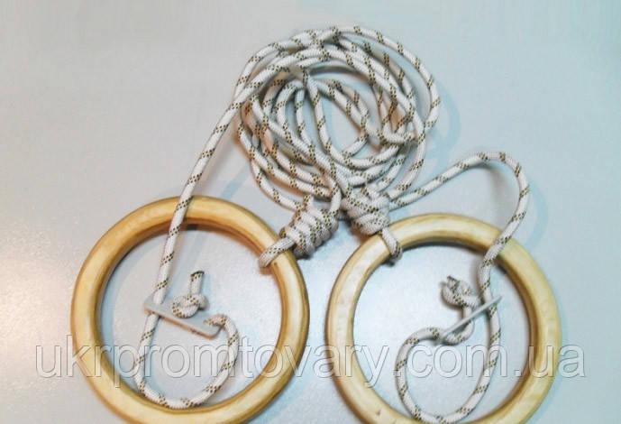 Гимнастические кольца для взрослых, фото 2