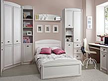 Шкаф комбинированный REG3D3S Салерно Белый (Гербор ТМ), фото 2