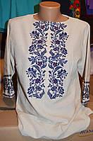 """Жіноча вишита блузка """"Великодня"""", фото 1"""