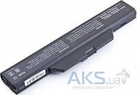 Аккумулятор для ноутбука HP 6720s 6730s 6735s 6820s 6830s HSTNN-IB52 10.8V 4400mAh Black