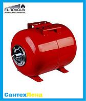Расширительный бак euroaqua 50 литров