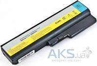 Аккумулятор для ноутбука Lenovo IdeaPad Z360 G430 G450 G530 N500 51J0226 L08L6C02 11.1V 4400mAh Black