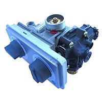 Арматура водно-газовая GW40B  колонки Termet G-19-01    выпускаемого от января 2008  код: Z0063.13.00.00