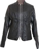Куртка из эко-кожи 1312, фото 1