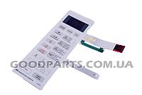 Сенсорная панель управления для СВЧ печи Samsung CE1031NR DE34-00266F