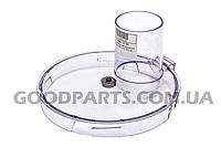 Крышка основной чаши кухонного комбайна Philips HR3917, 01 420303582580
