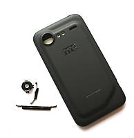 Корпус для HTC G11/ S710e Incredible S Black