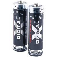 Батарейка X-DIGITAL LR6 Pack