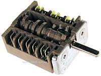 Перемикач режимів для електричної плити Indesit Індезіт Ariston Арістон