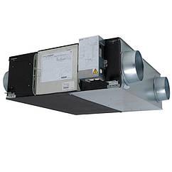 Приточно-вытяжная канальная установка Mitsubishi Electric LGH-25RX5-E
