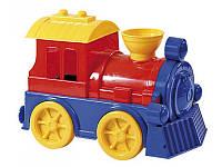 Игрушка Поезд 0644 Юника
