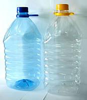 Крышка ручка для ПЭТ бутылок 5-10 литровок