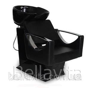 Мийка перукарня Monza, фото 2