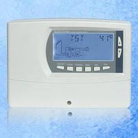 Контролер для геліосистем ALTEK SR728С1 на 10 схем