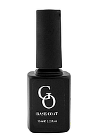 Основа под гель-лак Go UV Gel Base Coat , 10 мл