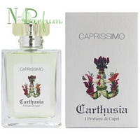 Carthusia Caprissimo - Туалетная вода 100 мл