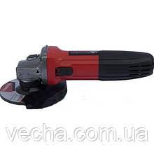 Болгарка Ижмаш Industrial Line SU-1000 (d 125 мм, коротк. ручка, низк. уровень шума)