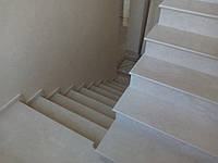 Лестницы из мрамора, мраморные лестницы