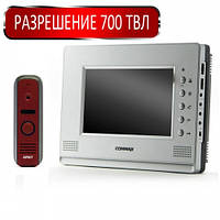 Комплект цветного домофона Commax CDV-70A+AVP-NG110