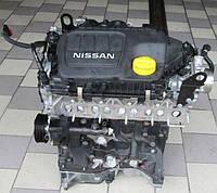 Двигатель Nissan X-trail  2013-... 1.6dci  R9M