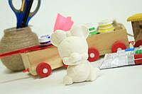 Детские товары для творчества. Мышь в ассортименте.