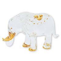 Хрустальный слон для власти