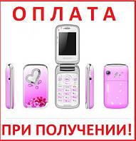 Мобильный телефон NOKIA W666 2SIM