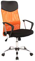 Офисное кресло Vire Halmar оранжевый