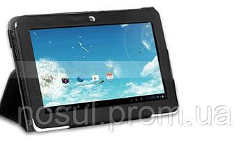 Чехол папка для планшета 7 дюймов Q88 А13 черный case tablet  7' под размер 187*125 мм
