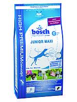 Корм для собак BOSCH HPC Юниор Макси 1 кг